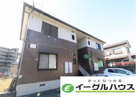 福岡 シャーメゾン