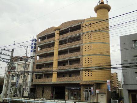 エース弐番館