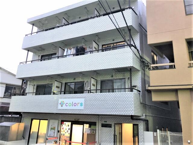 ビアメゾン三井PART22 301号室