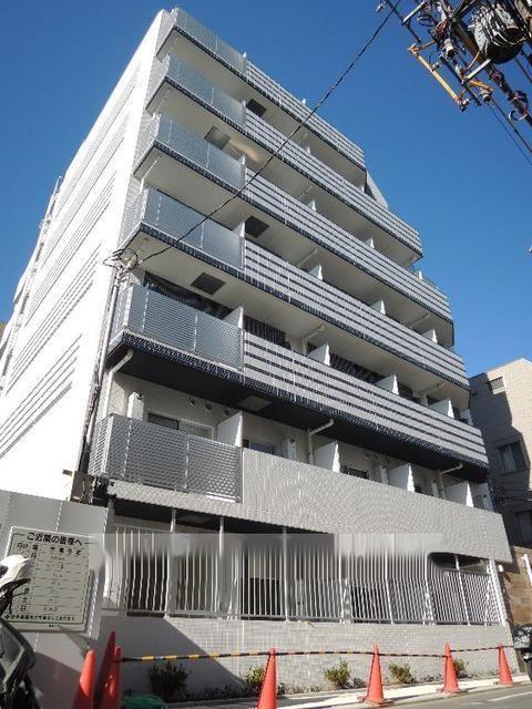 B CITY APARTMENT SHINAGAWA WEST