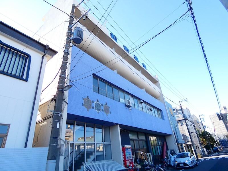 松本建設平野ビル