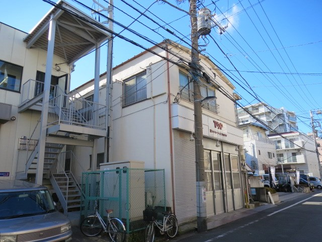 第三富士荘