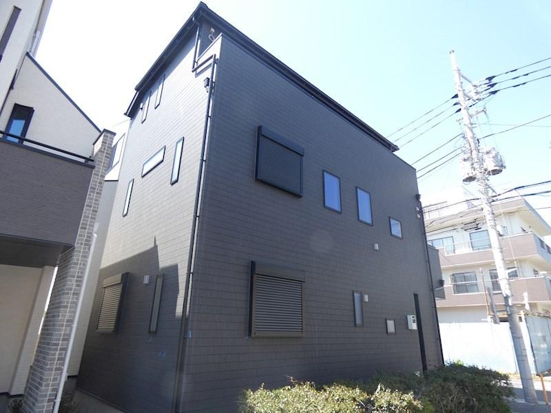 松江6丁目戸建