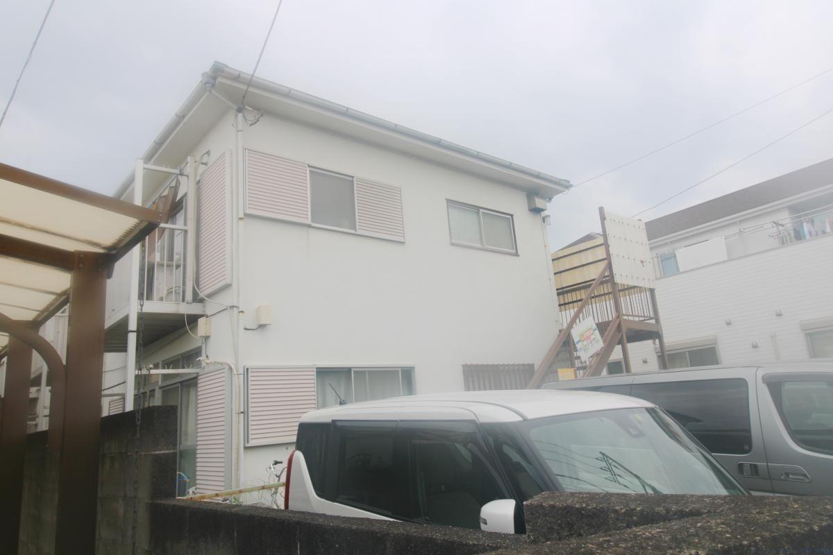 島崎アパート