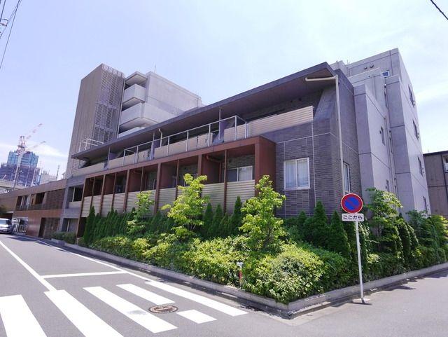 カスタリア武蔵小杉