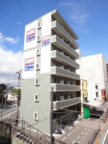 第7宮田追分マンション
