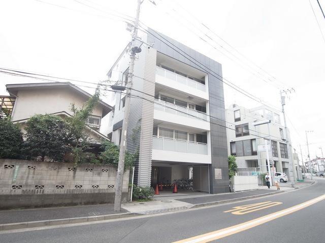 フォレシティ桜新町α