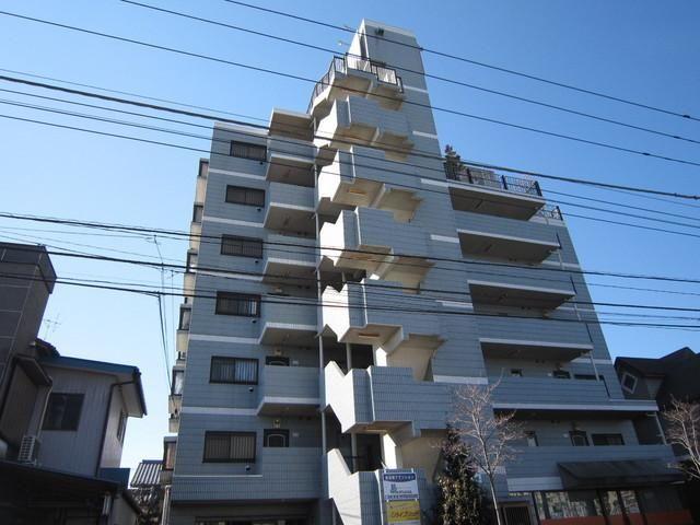島田第7マンション