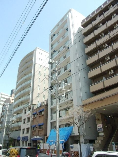 RISE STAGE MUSASHI-KOGANEI