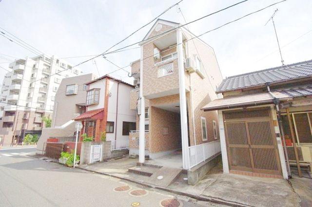 フィオーレ箱崎