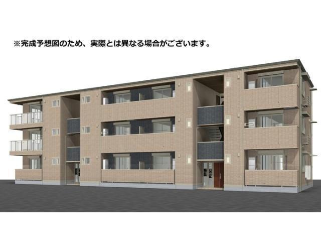 (仮称)D-room泉大津旭町