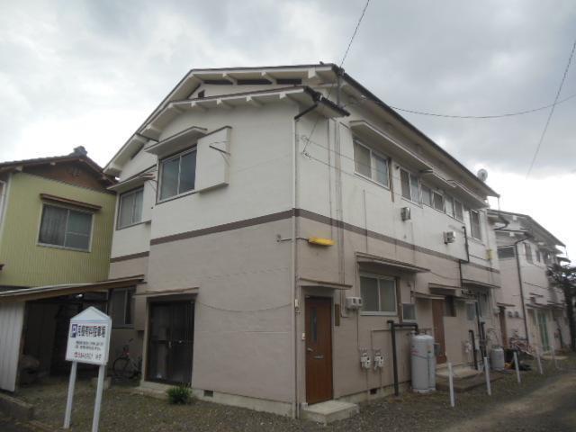 片平アパートD