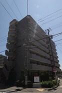 BUENA川端町4丁目壱番館