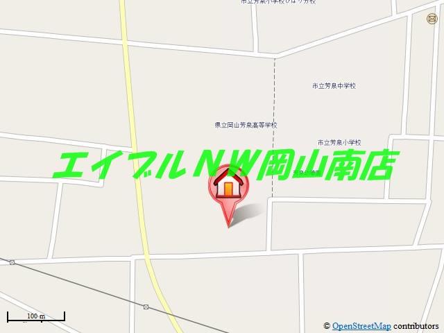 エコール・タウン芳泉Ⅰ A