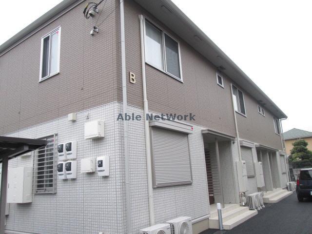 ランプリールB(前橋市龍蔵寺町)700055783