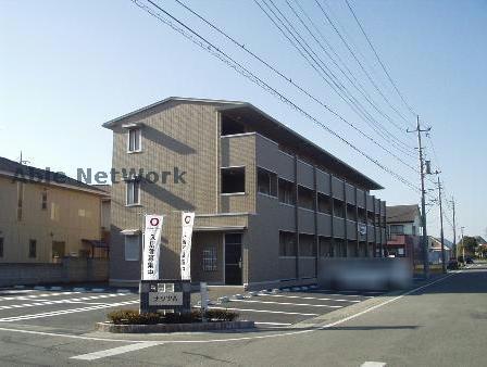 ナッツA(高崎市下中居町)700010552-1