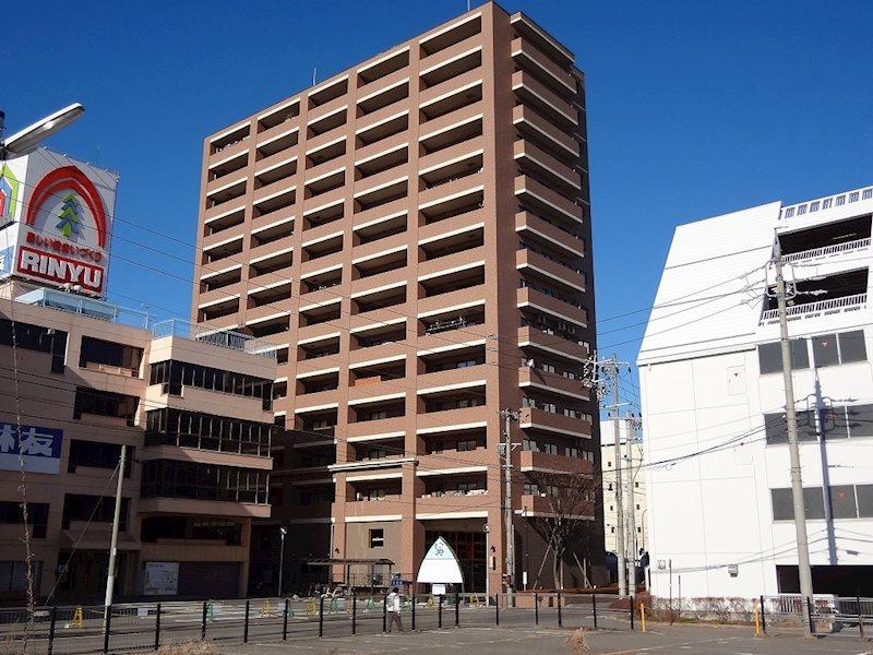 ガーデンハイツ松本本庄703