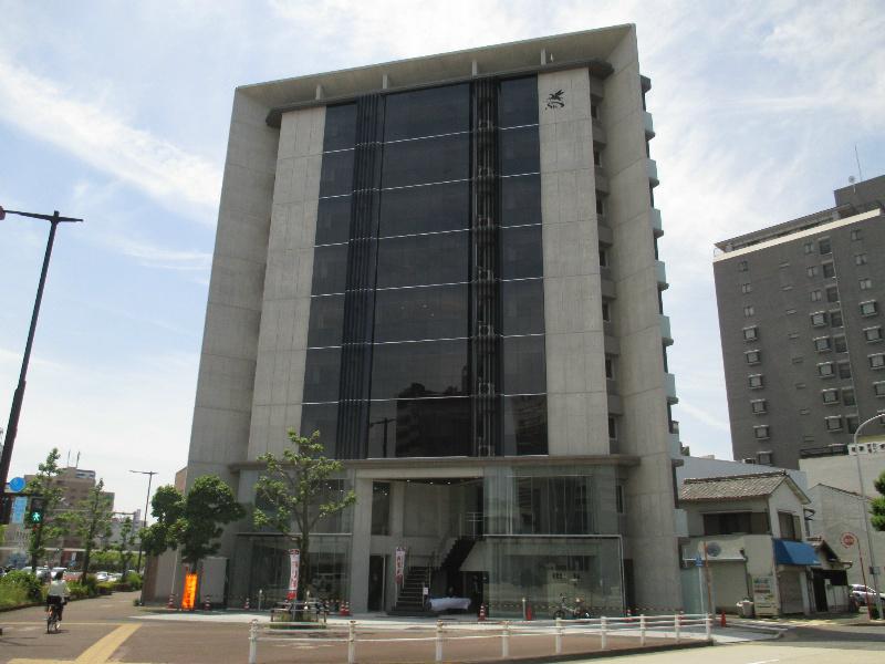 SK BUILDING-501