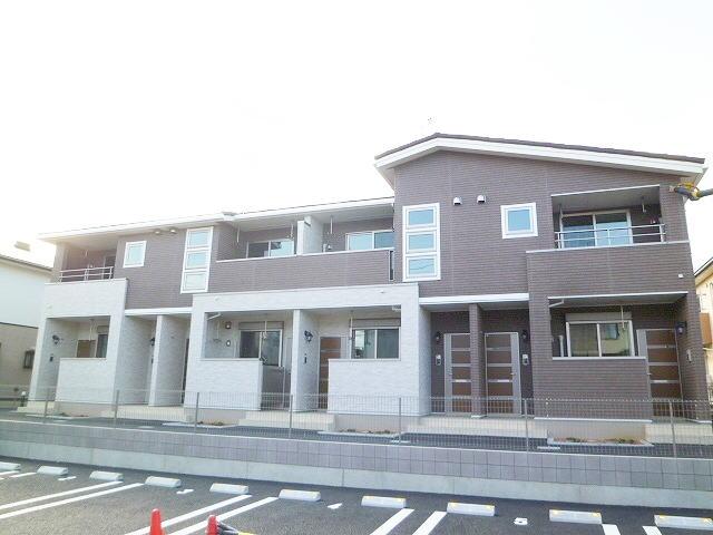 ギュスターヴ・エッフェルの賃貸物件情報(茨城県龍ケ崎市/アパート ...