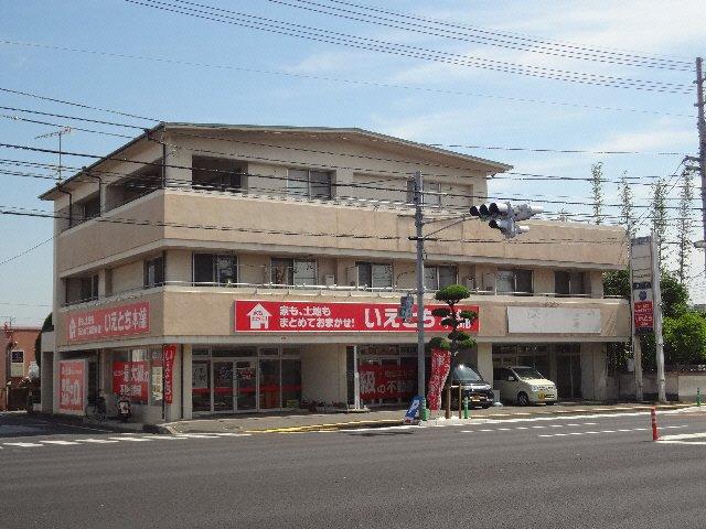 桂ビル事務所