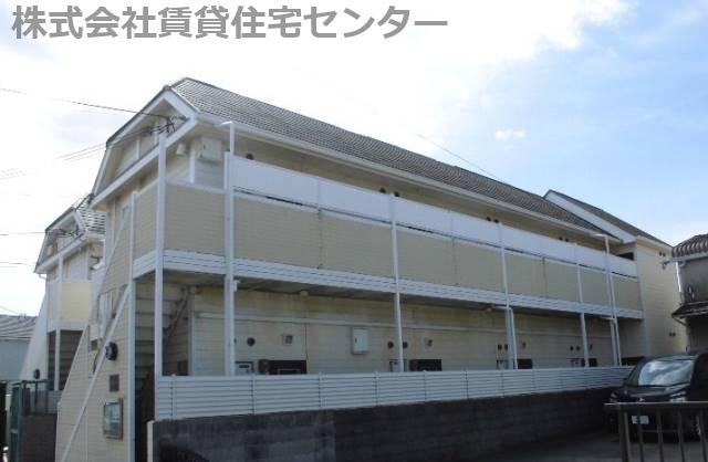 東松江第3マンション