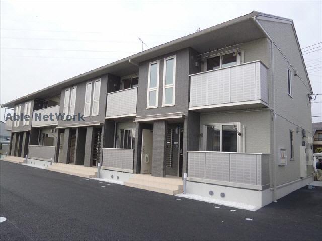 ヴァンヴェール(高崎市東貝沢町)700055237-001
