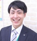 エイブル吉祥寺南口店の菅野(かんの)