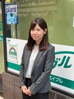 エイブル武蔵小山駅前店の髙嶺