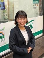 エイブル武蔵小山駅前店の御代田