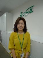 エイブル中浦和店の木根 寿美