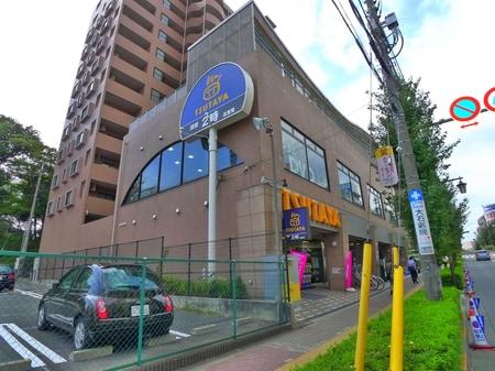 丸広百貨店の向かいにはTUTAYAさんもございます。