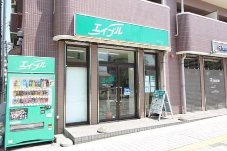当店は仙台駅東口方面1階店舗でございます。お車でご来店の際はスタッフにお気軽にお声をお掛け下さい。