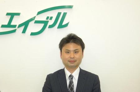 店長の山田と申します。オンライン対応も承っております。お気軽にご相談ください。