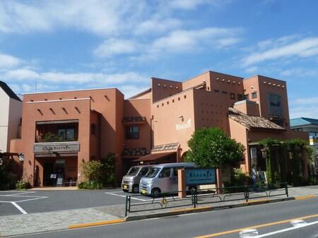 京成高砂から北総線で一駅、新柴又の駅前にある、美味と評判のお菓子屋さん「Biscuit」。