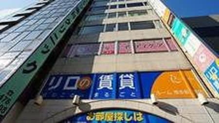ベローチェの横のベルコモンズ博多ビル2階です