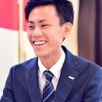 株式会社S-FITお部屋探しCAFEヘヤギメ!六本木店の橋本 夏樹