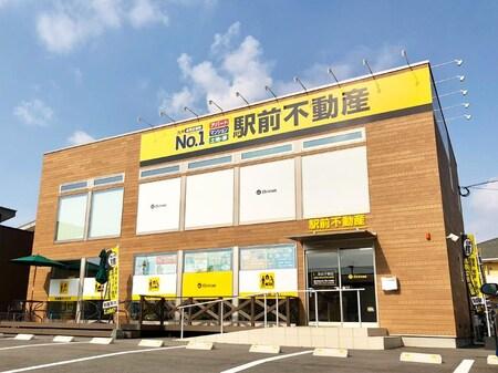 ゆめモール柳川店の向かい側にございます!