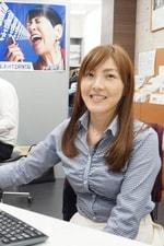 住まいLOVE不動産株式会社エイブルネットワーク豊橋駅前店の松井 美由紀