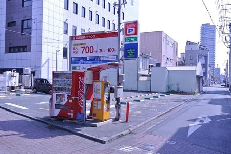 浜松市内にお住まいの方皆様も、お車でお越しの際は、西へ50mの所に提携駐車場も有ります。
