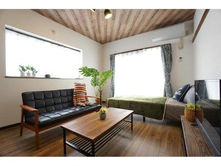 家具家電付きをお探しならエイブルネットワーク浜松駅前店へ