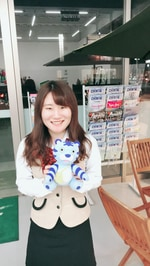 エイブルネットワーク豊川本店の平川 円佳(ひらかわ まどか)
