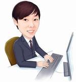 エイブルネットワーク清田店の品川 健太