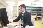 BRUNO不動産株式会社エイブルネットワーク岡山南店の丸田
