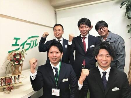 小牧市専門 地域密着のスタッフが笑顔(^^)/でお住まい探しをサポートします(^^)/