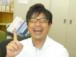 株式会社センデンエイブルネットワーク飯田店の栗田敏幸