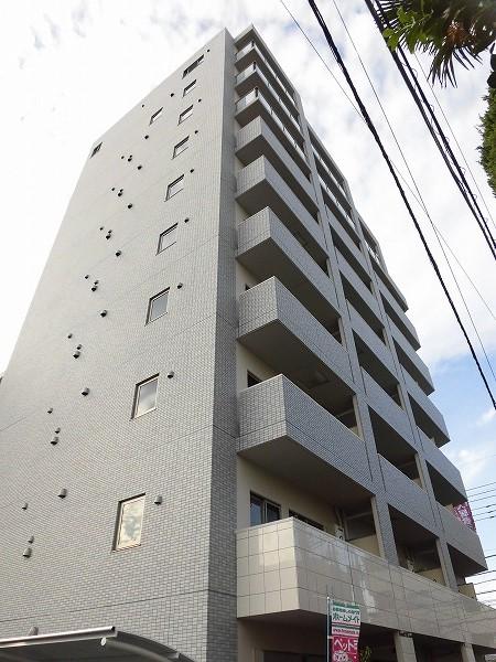 日神デュオステージ国領(東京都調布市)の賃貸マンション・アパート・部屋探し情報